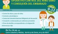Operativo Salud