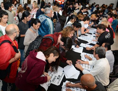 Más de 3000 vecinos se anotaron en talleres gratuitos de la Escuela Municipal de Artes y Oficios