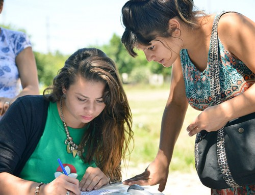 Continúa la inscripción al Plan Más Vida en barrios del distrito