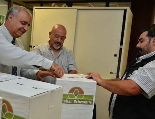 Se recibieron más de 20 denuncias por narcotráfico en urnas dispuestas por el Municipio