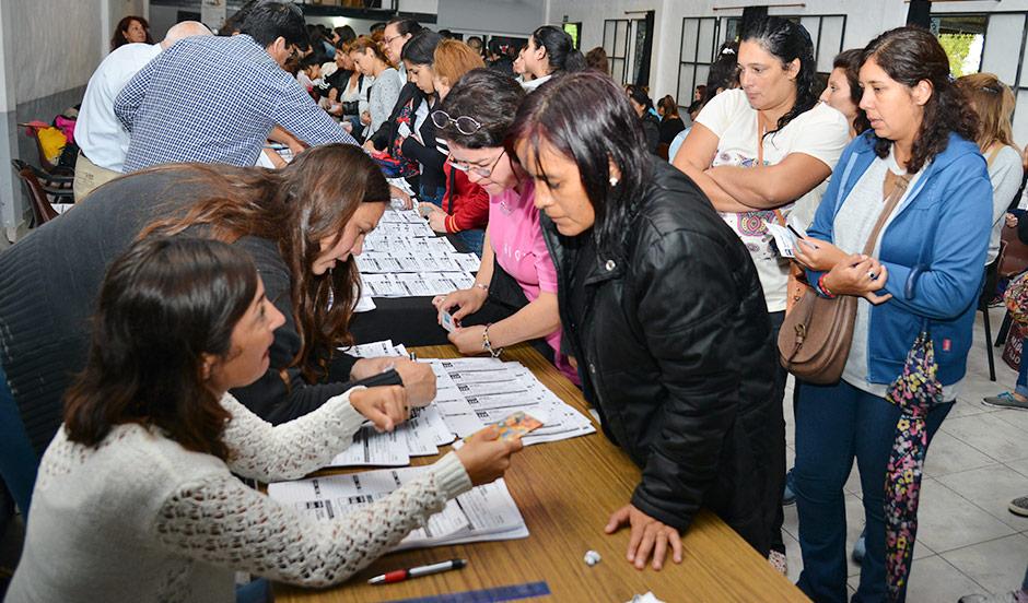 Más de 11 mil inscriptos en los talleres gratuitos de la Escuela Municipal de Artes Y Oficios