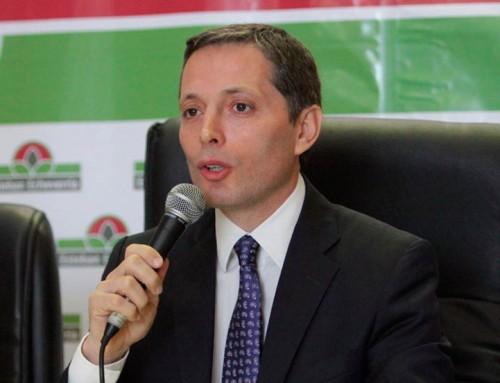 """""""El aumento de peajes afecta directamente a la fuerza laboral local"""", sostuvo Fernando Gray"""