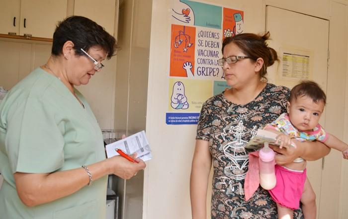 El Municipio de Esteban Echeverría, a través de las Secretarías de Salud y Desarrollo Social, realizará un nuevo operativo de control sanitario los días jueves y viernes, de 9 a 13, en la Unidad Sanitaria 19, ubicada en Colonia Monte Grande y M. Lozano, 9 de Abril.