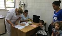 El Municipio de Esteban Echeverría, a través de las Secretarías de Salud y Desarrollo Social, desarrolló durante el fin de semana un operativo de control en la Unidad Sanitaria 8, Monte Grande, en el que fueron atendidas 112 personas.