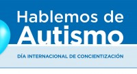 """Como todos los años, el Municipio de Esteban Echeverría, en conjunto con la Organización No Gubernamental TEA, realizará este sábado la jornada de concientización """"Hablemos de Autismo""""."""