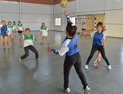 Inscripción a los Juegos Bonaerenses 2017