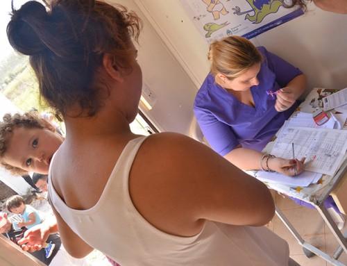 Realizarán operativo sanitario a chicos y embarazadas en Monte Grande Sur
