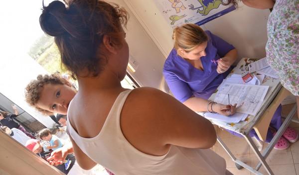 El Municipio de Esteban Echeverría, a través de las Secretarías de Salud y Desarrollo Social, realizará un nuevo operativo de control sanitario los días miércoles y jueves, de 9 a 13, en Faro 1° de Mayo y Tres Arroyos, Monte Grande Sur.