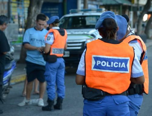 El municipio secuestró más de 60 vehículos por infracciones a las normas de tránsito
