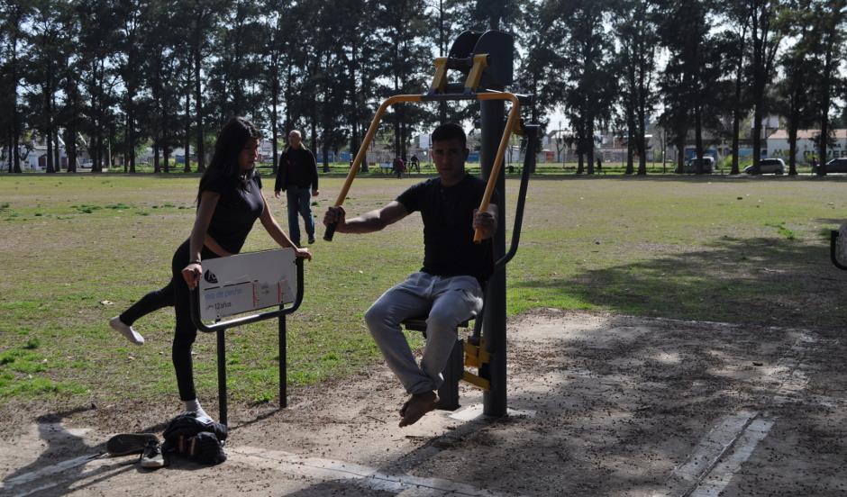 Actividades deportivas- Amat