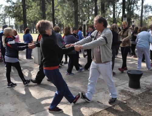 Amplia oferta de actividades deportivas en Campo AMAT