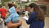 El Municipio de Esteban Echeverría llevará a cabo una jornada de control pediátrico, mañana, de 9 a 13, en la Unidad Sanitaria 10 del Barrio El Zaizar, Av. Luis Vernet 3809, 9 de Abril.