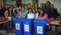 """El Municipio de Esteban Echeverría comenzó una nueva edición del proyecto """"Escuelas Sustentables"""", que busca fomentar la concientización sobre la conservación del medio ambiente en 16 instituciones del distrito."""