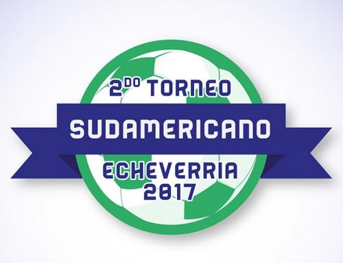 2° Torneo Sudamericano de FUTSAL en Esteban Echeverría