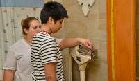 El Municipio de Esteban Echeverría llevará a cabo una jornada de control pediátrico, este sábado 22, de 9 a 13, en la Unidad Sanitaria 4, San Pedrito 416, Monte Grande Sur.