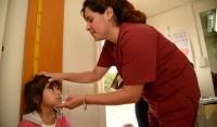 El Municipio de Esteban Echeverría, a través de la Secretaría de Salud y Desarrollo Social, realizará un nuevo operativo de control sanitario este jueves y viernes, de 9 a 13, en Av. Ingeniero Huergo y D´Amicis, Barrio El Gaucho, 9 de Abril.