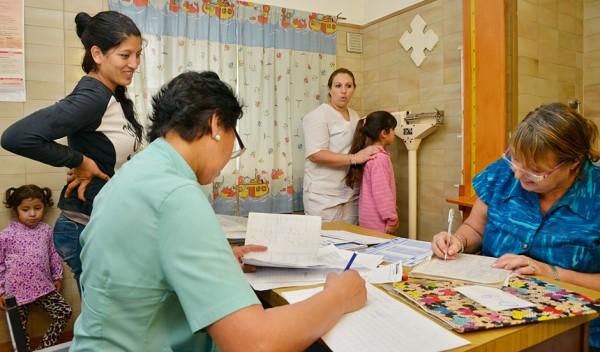 El Municipio de Esteban Echeverría realizará un nuevo operativo de control sanitario destinado a chicos, mañana, de 9 a 13, en Ricardo Rojas 1209, Luis Guillón.