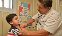 El Municipio de Esteban Echeverría, a través de las Secretarías de Salud y Desarrollo Social, realizará un operativo conjunto de control sanitario e inscripciones al Plan Más Vida, el lunes, de 9 a 13, en la Unidad Sanitaria 3, El Ceibo y Medel, El Jagüel.