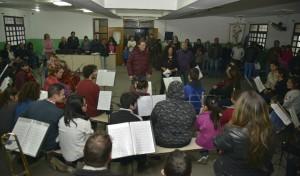 Gray- Orquestas- Indumentaria