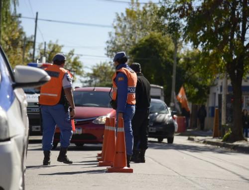 Secuestran 15 vehículos por semana en operativos de tránsito