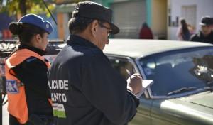 El Municipio de Esteban Echeverría realizará distintos operativos de tránsito durante el fin de semana en todas las localidades del distrito.