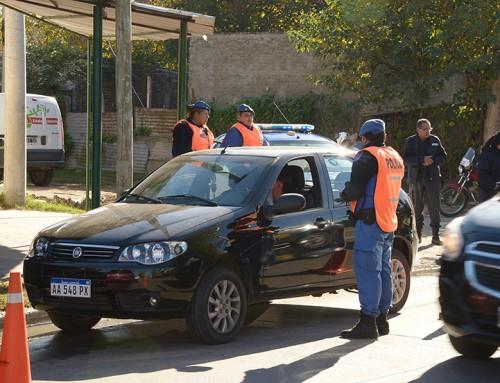 Suman nuevos operativos de tránsito en El Jagüel