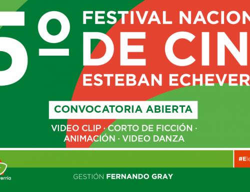 Festival de cine de Esteban Echeverría