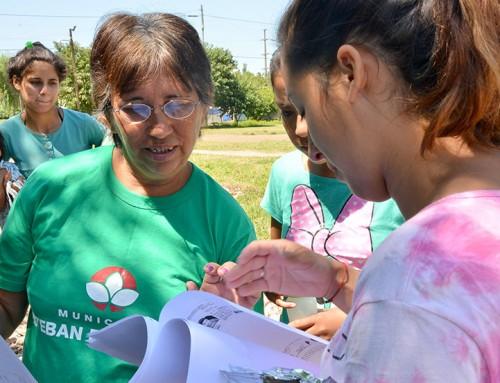 Realizan inscripciones al plan más vida y los operativos de salud en distintos punto del distrito