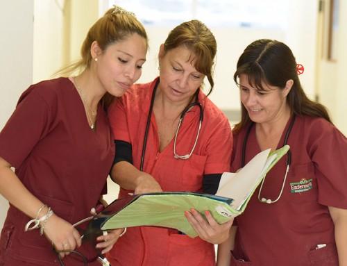 El municipio cuenta con un sistema de salud preparado para tratar en forma inmediata infecciones respiratorias