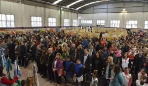 Gray- Feria de Educación, Arte, Ciencia y Tecnología 2017a