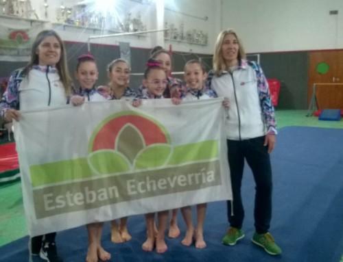 Primeros clasificados a las finales de los Juegos Bonaerenses