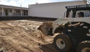 El Municipio de Esteban Echeverría finalizó las obras de puesta en valor en la Escuela Secundaria 22, de Monte Grande, y Primaria 8, de Luis Guillón, en continuidad con el Plan Integral de Refacción de Instituciones Educativas, que se ejecuta en diez establecimientos del distrito.