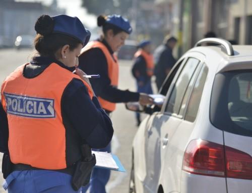 Operativos de tránsito en Monte Grande, Luis Guillón y El Jagüel