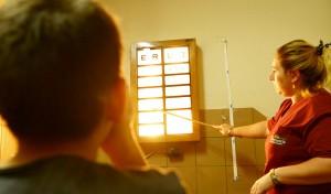 El Municipio de Esteban Echeverría continúa con los controles médicos destinados a más de 5000 jugadores afiliados a FEFIJEE, a partir de los cuales, durante los primeros meses del año, se atendieron niños de 23 clubes.