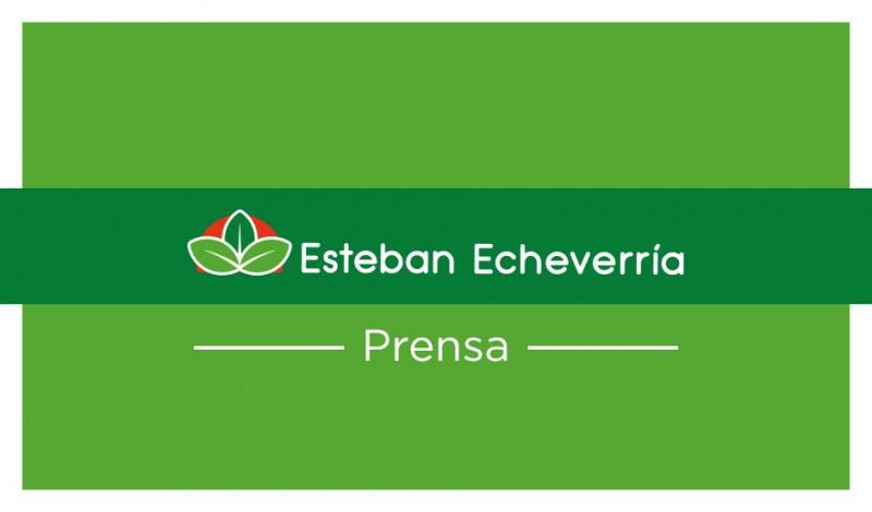 Esteban Echeverría - PRENSA