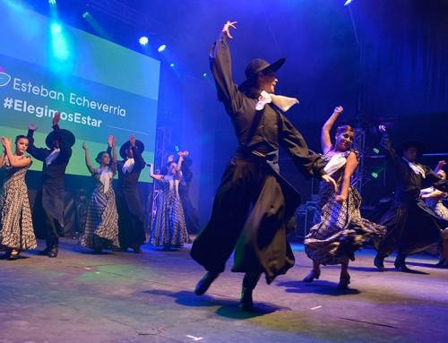 Comienza la convocatoria de Ballets Folklóricos