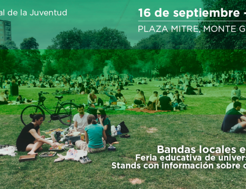 Llega a Esteban Echeverría el primer Festival de la Juventud con bandas locales