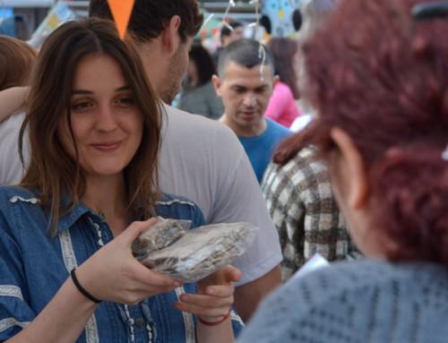 Más de 3 mil vecinos  disfrutaron del primer día de Expo Echeverría