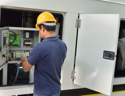 El Hospital Santamarina adquirió nuevo grupo electrógeno de última tecnología