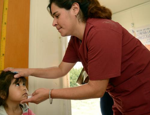 El municipio realizará controles de salud para niños los lunes en consultorios externos