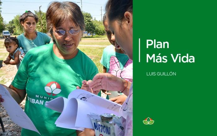 Plan Más Vida