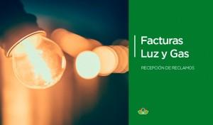 A través de su nuevo Centro de Atención exclusivo, el Municipio de Esteban Echeverría continúa recepcionando reclamos de los vecinos sobre los montos de las facturas de luz y gas.