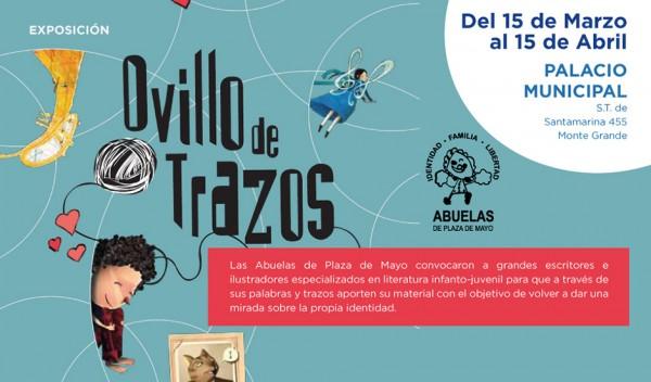 Como todos los años, el Municipio de Esteban Echeverría realizará diversas actividades sociales, en el marco de la semana de la Memoria, la Verdad y la Justicia, en función de generar espacios de expresión cultural que recuperen el trabajo y la reflexión sobre la memoria colectiva.