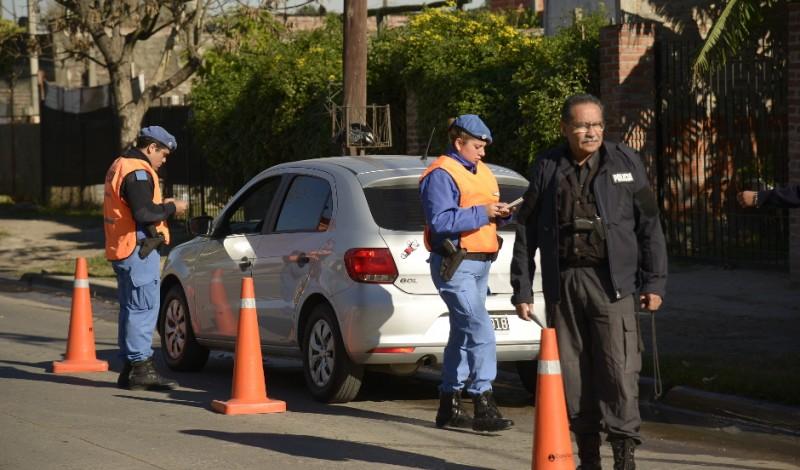 El Municipio de Esteban Echeverría secuestró 55 motos y 11 automóviles en abril, durante los operativos de control de tránsito que se realizaron en distintos puntos del distrito.