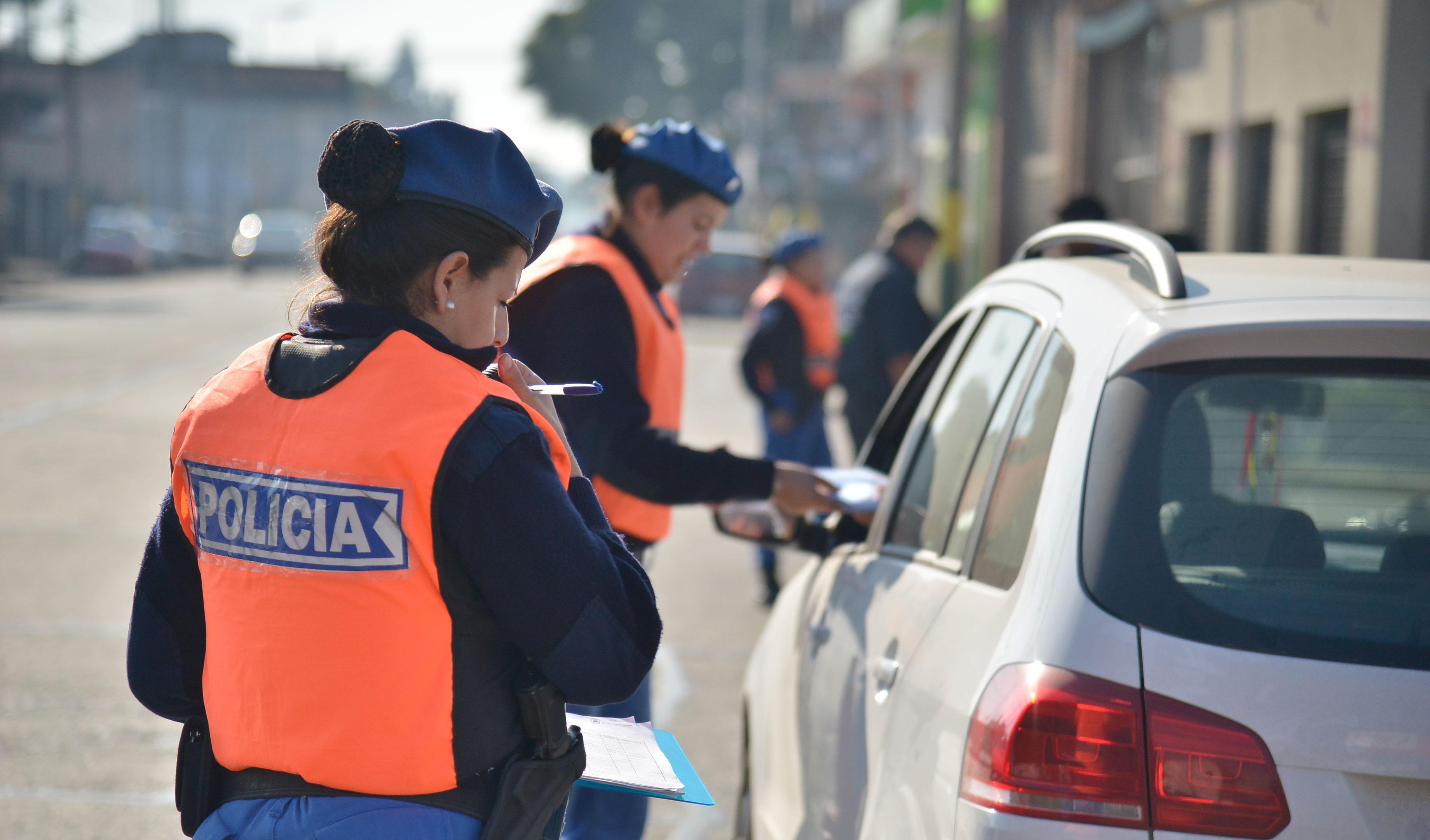 El municipio extiende los controles de tránsito en todo el distrito