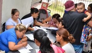 El Municipio de Esteban Echeverría llevará a cabo inscripciones al Plan Más Vida -con entrega de leche en polvo-, este lunes 19, de junio, de 9.30 a 13