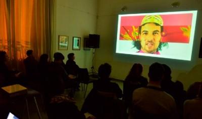 Más de un centenar de amantes del cine de todo el país, presentaron sus trabajos audiovisuales para participar del 5° Festival de Cine de Esteban Echeverría.