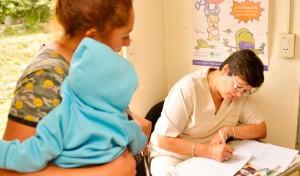 El Municipio de Esteban Echeverría realizará, este domingo 3 de septiembre, de 9 a 13, operativos de salud para niños en la Plaza de la Cultura de El Jagüel, ubicada en Evita y Gral. Bartolomé Mitre, y en la Estación de Luis Guillón, en J. A. Varisco y Almafuerte.