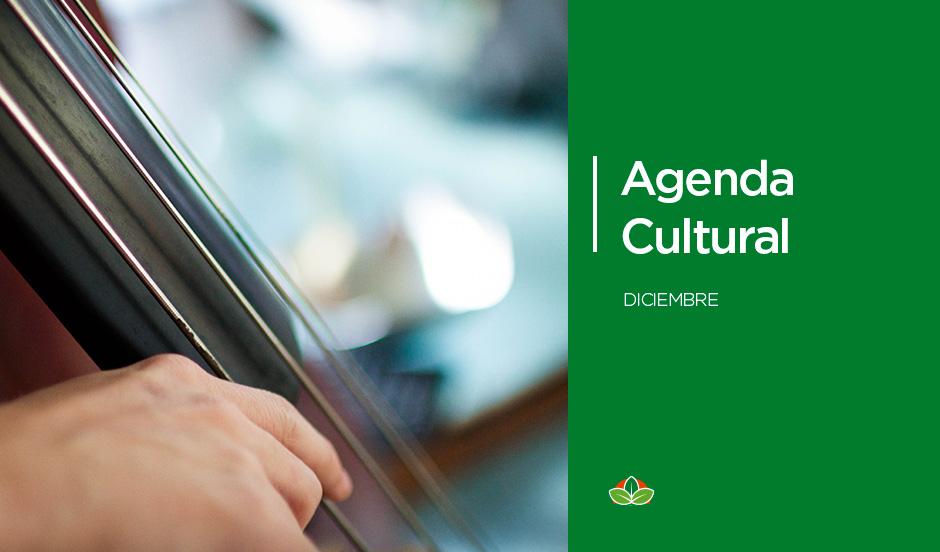 Agenda cultural para el fin de semana