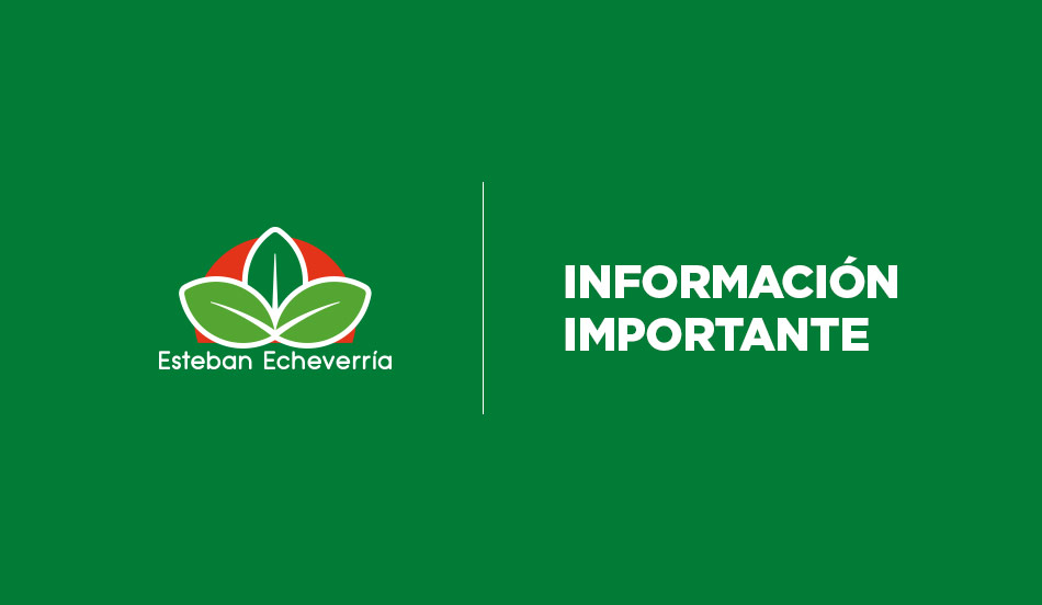 Informe N° 597 | SITUACIÓN DEL COVID-19 EN ESTEBAN ECHEVERRÍA